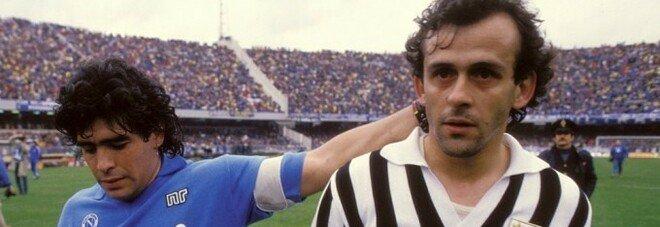 Superlega, il fratello di Maradona: «Diego si sarebbe opposto»