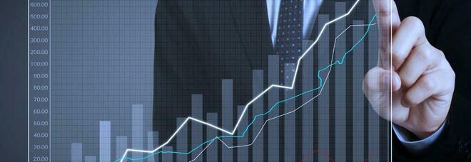 La consulenza è in crescita: più 136 per cento gestito in sei mesi