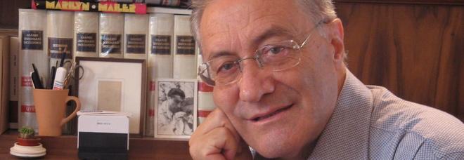 Morto l'editore Tommaso Avagliano: una vita per libri, cultura e arte
