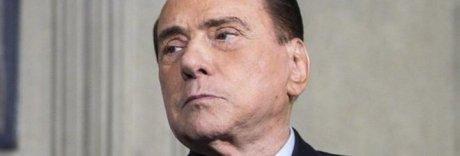 «Pagò bugie su escort»: Berlusconi a processo, a Napoli atti su Lavitola
