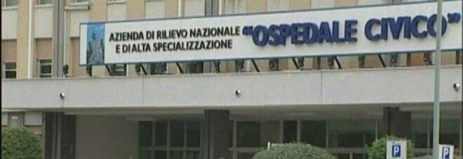 Covid, focolaio nell'ospedale Civico di Palermo, contagiati almeno 14 fra medici e infermieri