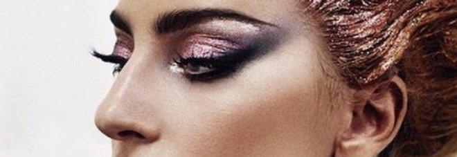 Lady Gaga (da @instagram)