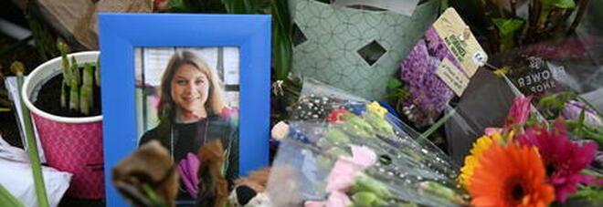 Sarah Everard, l'agente di Scotland Yard ammette l'omicidio della 33enne che ha sconvolto l'Inghilterra