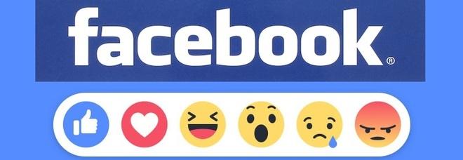 Facebook come Instagram, prossimamente sparirà il contatore dei like
