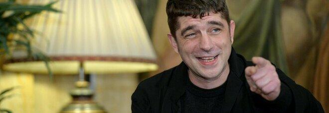 Libero De Rienzo, test nella casa e indagini sulle ultime ore dell'attore: «La polvere bianca era eroina»