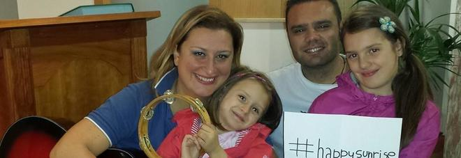 Strage di Latina: Antonietta Gargiulo, moglie di Capasso, si è svegliata: