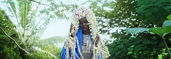 «David LaChapelle» a Napoli, al Maschio Angioino la rappresentazione dell'umanità nel tempo in cui viviamo