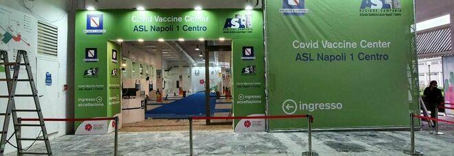 Vaccino Covid, in Campania somministrate 6.553.605 dosi