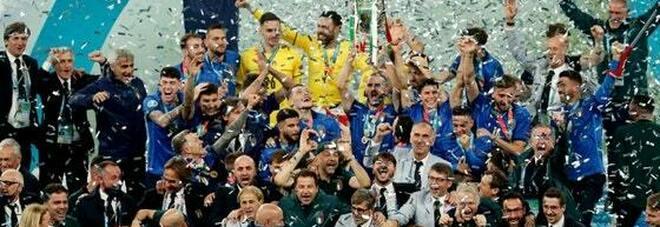 Copa Maradona a Napoli a dicembre: «Ok Fifa, in campo Italia e Argentina»