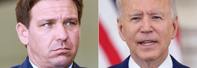 Usa e Covid, Biden contro i governatori repubblicani: scontro frontale su vaccini e restrizioni
