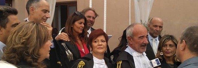 L'avvocato Adolfo Russo, ex presidente