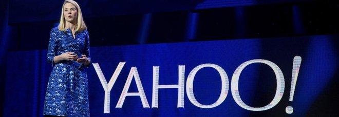 Yahoo down, «mail e servizio di posta elettronica non accessibili in Italia»
