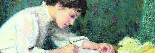 Grazia Deledda, Sibilla Aleramo e le altre: la galassia delle scrittrici dimenticate