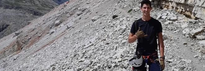 Mauro Da Dalt, stroncato dalla malattia in pochi mesi: aveva 27 anni