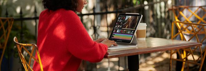 Il nuovo iPad Pro di Apple: con processore M1 è il più potente e avanzato di sempre