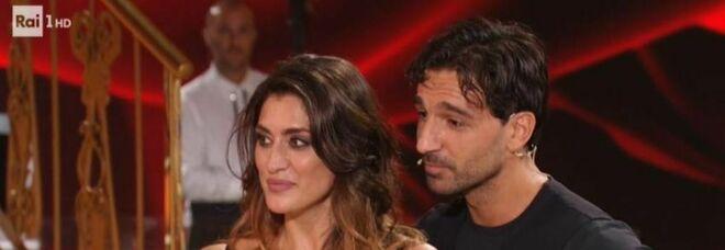 Ballando con le stelle, Isoardi e Todaro si sfogano da Francesca Fialdini: «L'incidente prima della finale»