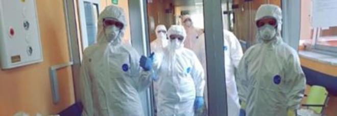 Covid, ok gli anticorpi monoclonali: «Miglioramenti già nelle prime 48 ore»