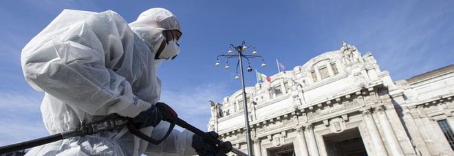 «Lockdown subito a Milano». L'Ordine dei medici: la situazione è insostenibile