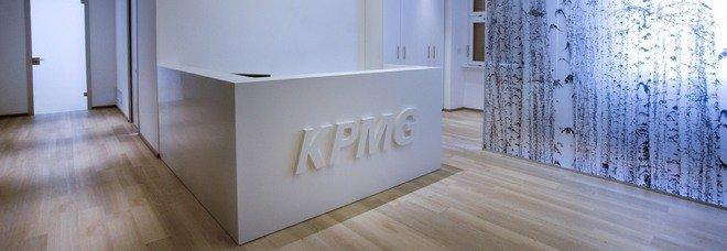 Kpmg, la sfida del lavoro che non conosce la noia
