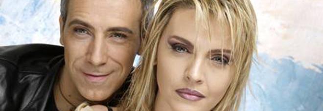 Fabio Ricci e Alessandra Drusian, i Jalisse