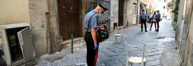 Omicidio nel circolo a Napoli, spunta la pista interna: punito per uno sgarro