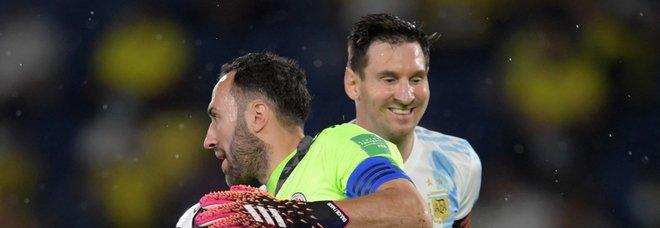 Koulibaly vince con il Senegal: Ospina beffa Messi all'ultimo respiro