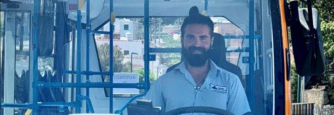 Bus precipitato a Capri, autista morto: la compagna incinta ha perso il bambino