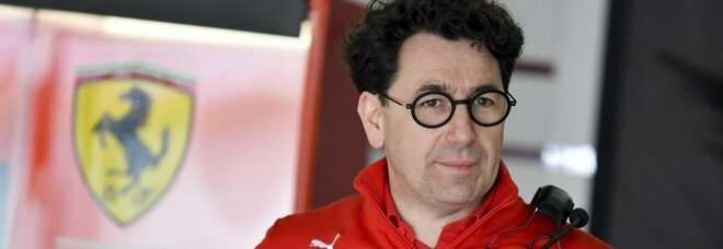 Formula 1, Binotto guarda al 2021: «L'obiettivo è lottare per il podio»