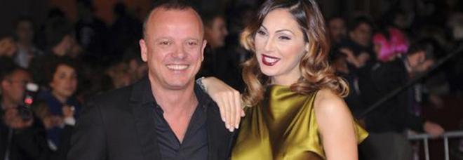 Anna Tatangelo e Gigi D'Alessio, matrimonio sempre più vicino?