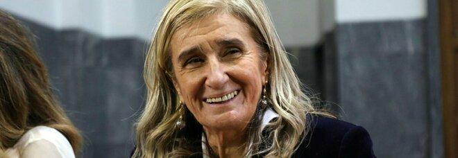 Morselli, lady d acciaio dall Olivetti all ex Ilva. Ora alla prova di stile con il felpato Bernabè