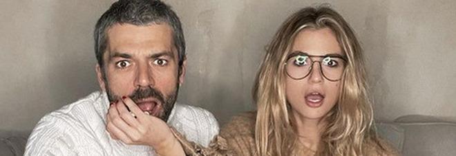 Cristina Marino e Luca Argentero hanno annunciato il loro matrimonio (Instagram)