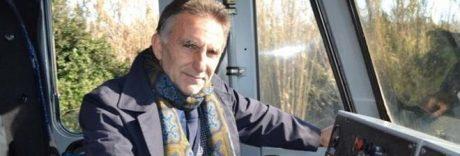 «Non faccio il biglietto sui treni», e De Gregorio lo denuncia al pm