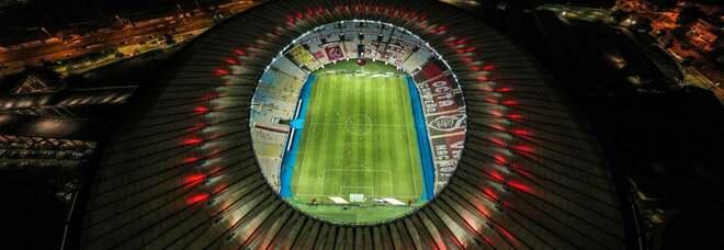 Il Maracanà sarà intitolato a Pelé: ok dell'assemblea legislativa