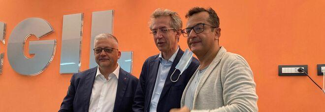 Elezioni a Napoli, ciclo di incontri tra Cgil e i candidati: oggi il primo con Gaetano Manfredi