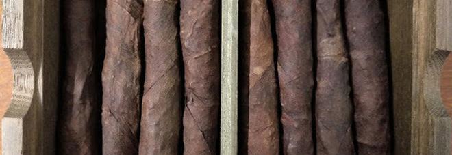 Manifatture Sigaro Toscano omaggia il sigaro Toscano del Presidente con una edizione speciale