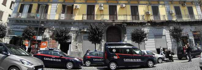 Incidente sul lavoro a Napoli, operaio precipita dal quarto piano e muore