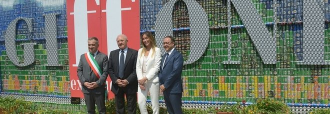 2021 Giffoni Film Festival, domani lo start con il presidente della Regione De Luca
