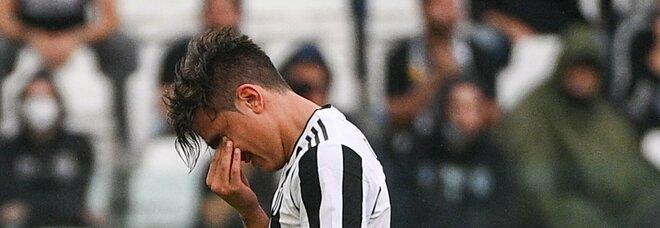 Juventus, emergenza in attacco: Dybala e Morata tornano dopo la sosta