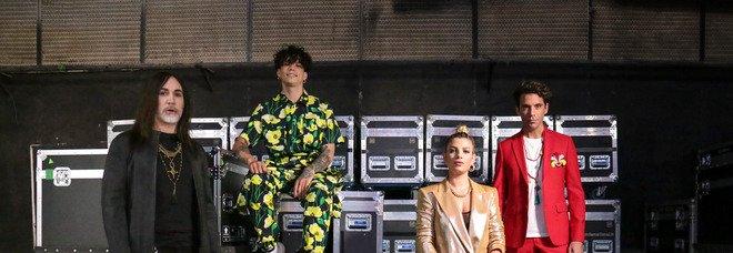 X Factor 2020: Manuel Agnelli torna con i Gruppi. A Emma gli Under Uomini, Hell le Under Donne, Mika gli Over