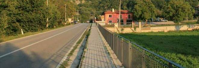 Covid, borgo fantasma in Campania: un abitante su otto è positivo, cluster al funerale