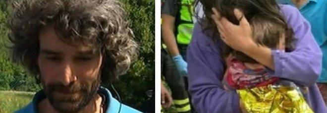 Nicola Tanturli, il bimbo è tornato a casa: due inchieste, un anno fa si allontanò anche il fratello maggiore