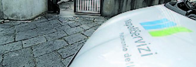 Arrestato dipendente Napoli Servizi: si allontanava dal posto di lavoro