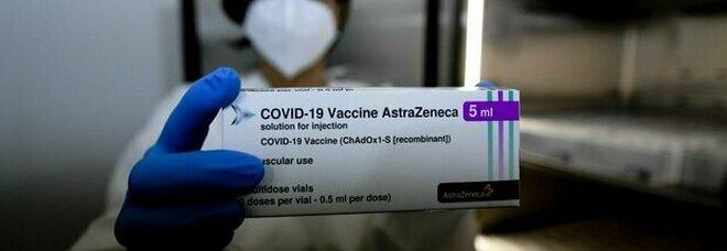 Astrazeneca raddoppia utili: 275 milioni di dollari nel primo trimestre dalla vendita vaccini