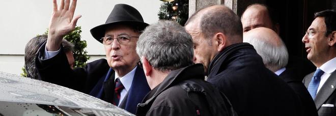 Giorgio Napolitano, l'uomo delle riforme a tutti i costi