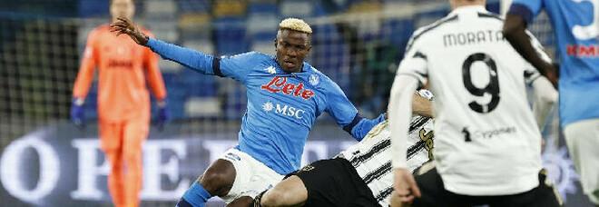Champions, 4 squadre per tre posti: ecco perché il Napoli è favorito