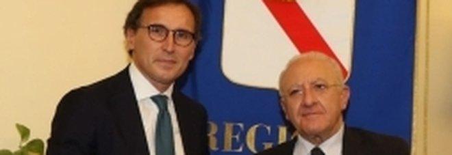 Elezioni comunali a Napoli, Boccia sfida De Luca: «Nessun veto sui grillini»