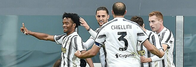 Juventus-Inter 3-2 tra le polemiche e Pirlo sorpassa il Napoli