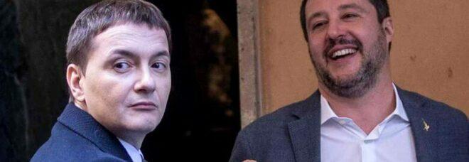 Morisi, l'addio e la sfida delle comunali: Salvini in balìa della Lega