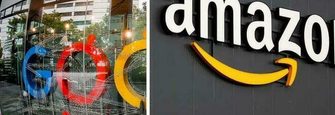 Addio smartworking, Google e Amazon chiedono ai dipendenti di tornare in ufficio