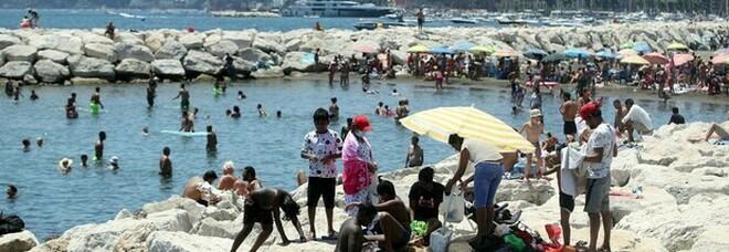 Meteo, torna il caldo con l'anticiclone africano: nel weekend si toccheranno 40 gradi in Sardegna, Puglia e Sicilia